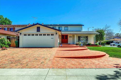 Photo of 1076 Harlan Drive, SAN JOSE, CA 95129 (MLS # ML81839352)