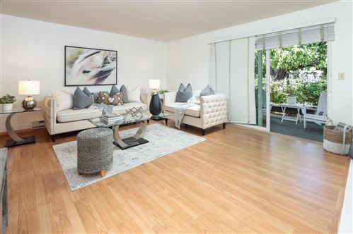 Tiny photo for 50 East Middlefield Road #25, MOUNTAIN VIEW, CA 94043 (MLS # ML81854352)