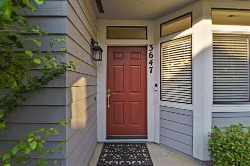 Photo of 3647 Cabernet Vineyards Circle, SAN JOSE, CA 95117 (MLS # ML81861352)