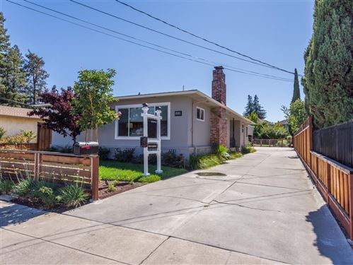 Photo of 1616 Union Avenue, REDWOOD CITY, CA 94062 (MLS # ML81864352)