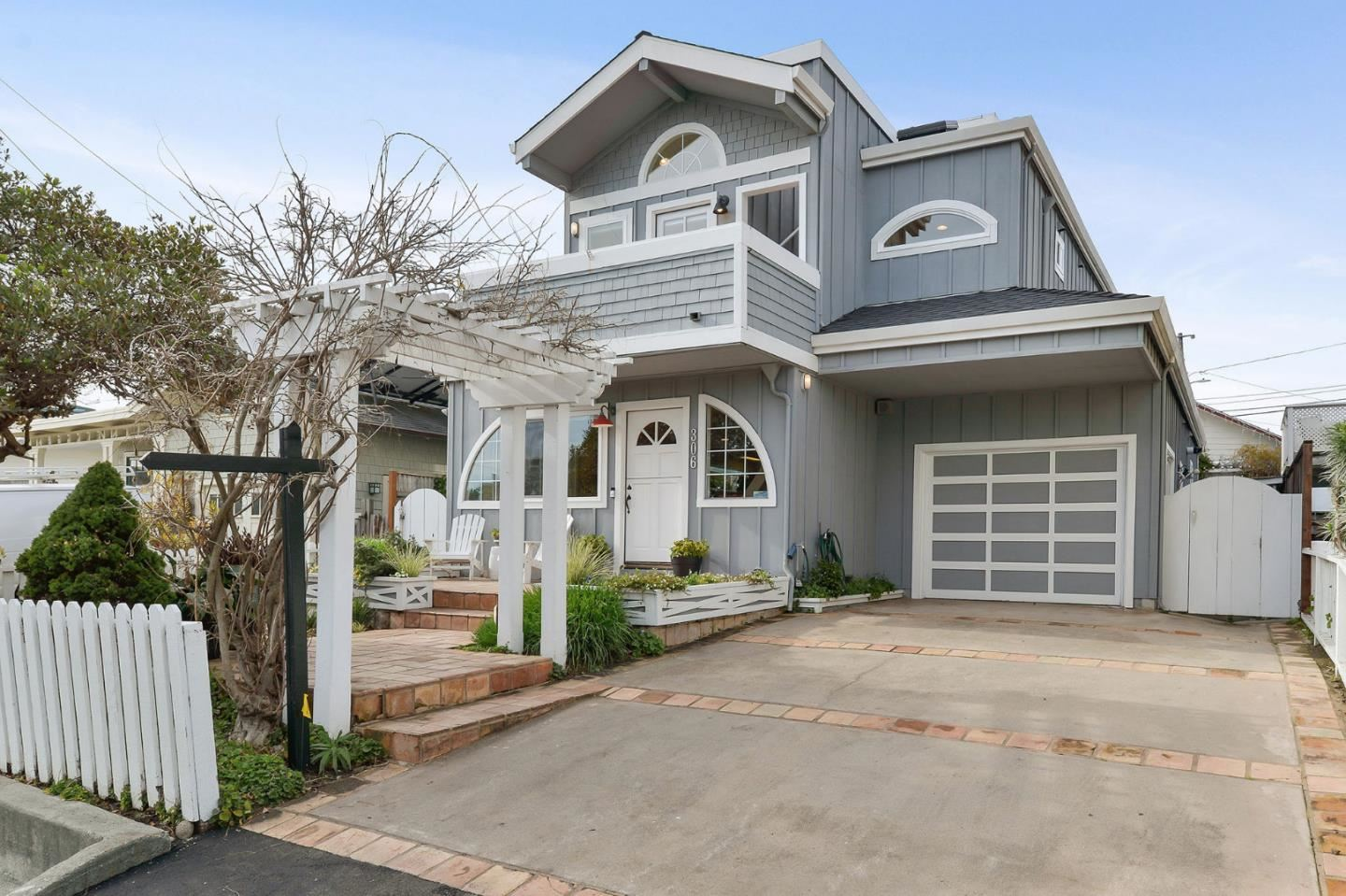 306 Coates DR, Aptos, CA 95003 - #: ML81779352