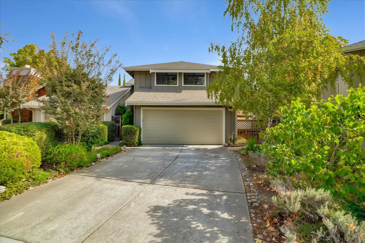 Photo for 17506 Carriage Lamp WAY, MORGAN HILL, CA 95037 (MLS # ML81819352)
