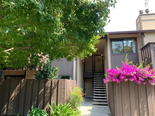 Photo of 610 Gilbert AVE 18 #18, MENLO PARK, CA 94025 (MLS # ML81808353)
