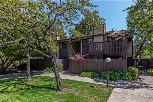 Tiny photo for 610 Gilbert AVE 18 #18, MENLO PARK, CA 94025 (MLS # ML81808353)