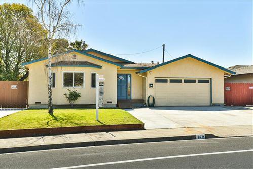 Photo of 872 Laurie Avenue, SANTA CLARA, CA 95054 (MLS # ML81848353)