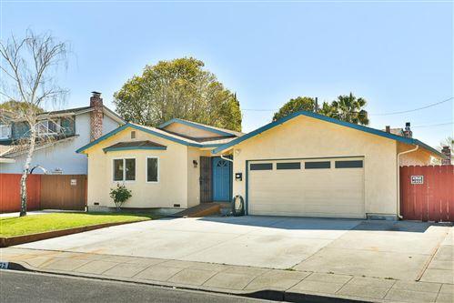 Tiny photo for 872 Laurie Avenue, SANTA CLARA, CA 95054 (MLS # ML81848353)