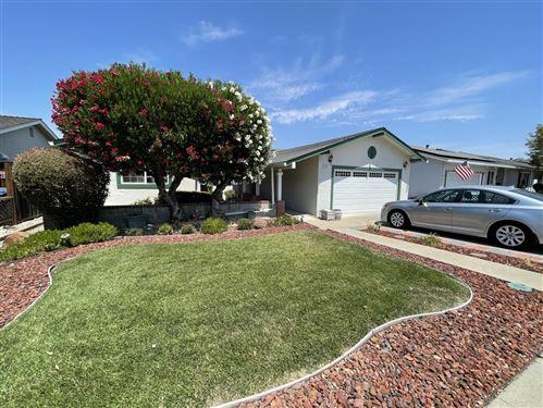 Photo of 6488 Almaden Road, SAN JOSE, CA 95120 (MLS # ML81855353)