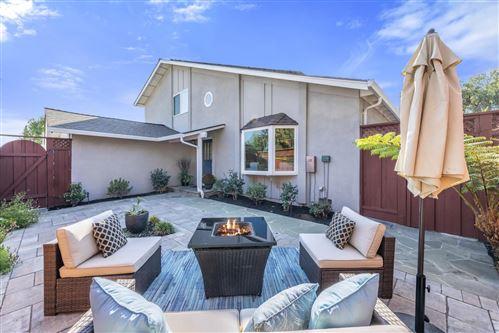 Photo of 1422 Blackstone Avenue, SAN JOSE, CA 95118 (MLS # ML81861353)