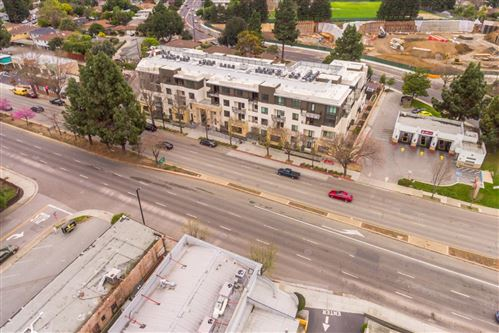 Tiny photo for 1101 West El Camino Real #102, MOUNTAIN VIEW, CA 94040 (MLS # ML81862353)