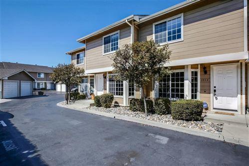 Photo of 1559 Sandra Kay Court, SAN JOSE, CA 95126 (MLS # ML81863353)