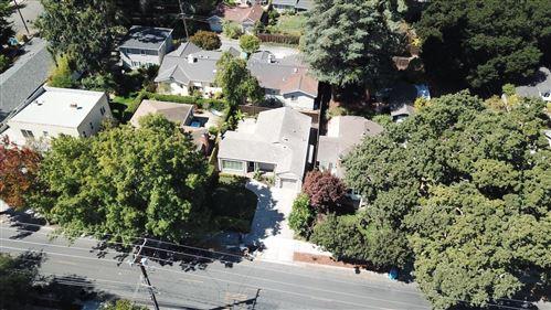 Tiny photo for 1965 Menalto Avenue, MENLO PARK, CA 94025 (MLS # ML81864353)