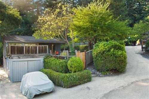Photo of 185 Amity Way, BOULDER CREEK, CA 95006 (MLS # ML81865353)