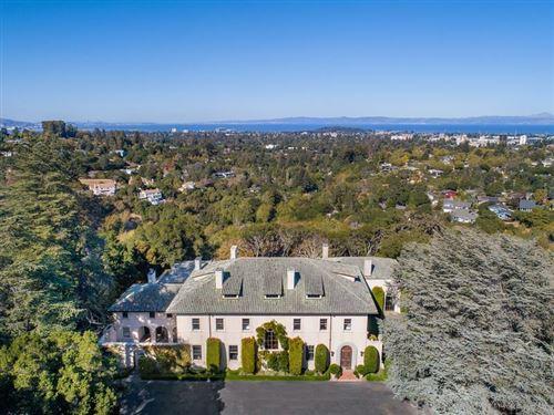 Tiny photo for 891 Crystal Springs Road, HILLSBOROUGH, CA 94010 (MLS # ML81866353)