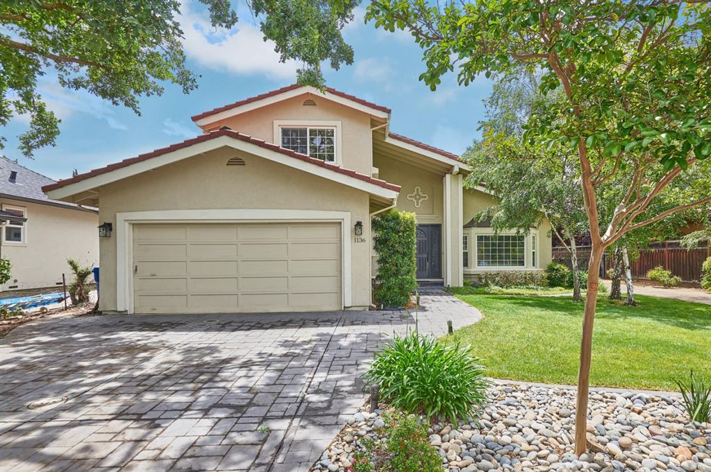 Photo for 1136 Steinway AVE, CAMPBELL, CA 95008 (MLS # ML81753353)