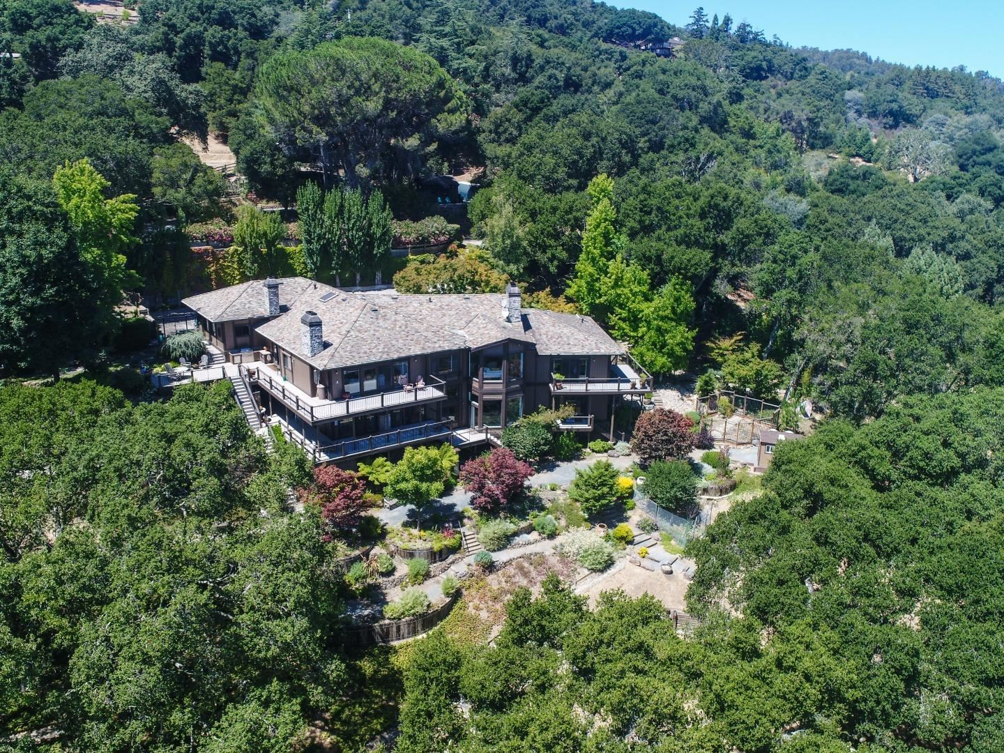 25 Preston Road, Woodside, CA 94062 - #: ML81805353