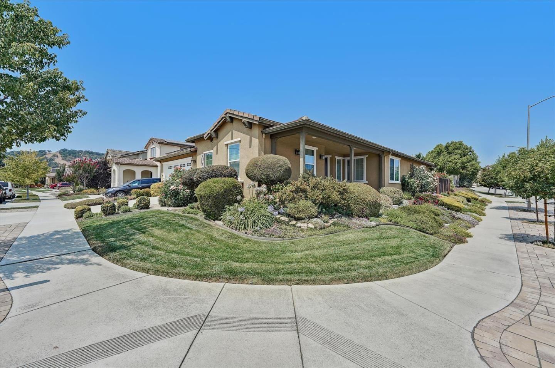 1401 Sunrise Drive, Gilroy, CA 95020 - MLS#: ML81857353