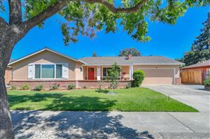 Photo of 177 Catalpa LN, CAMPBELL, CA 95008 (MLS # ML81764354)