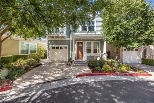 Photo of 326 Creekside Village DR, LOS GATOS, CA 95032 (MLS # ML81800354)
