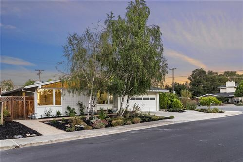Photo of 3815 Pruneridge Avenue, SANTA CLARA, CA 95051 (MLS # ML81853354)
