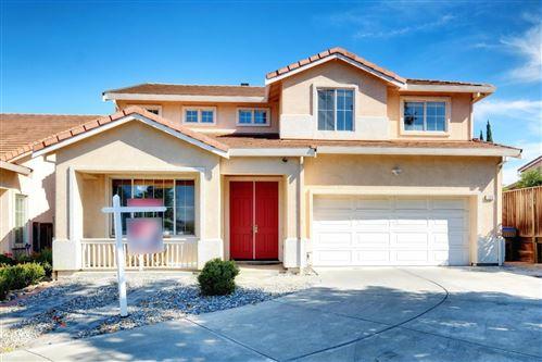 Photo of 1378 Four Oaks Road, SAN JOSE, CA 95131 (MLS # ML81865354)