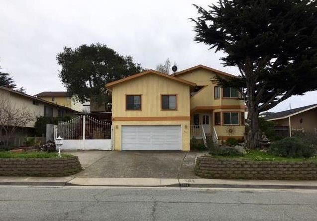 Photo for 1660 Sierra, SEASIDE, CA 93955 (MLS # ML81739354)