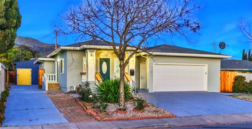 Photo of 1840 Arizona AVE, MILPITAS, CA 95035 (MLS # ML81786355)