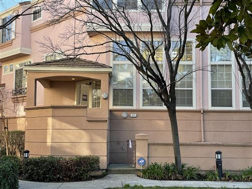 Tiny photo for 1472 Los Buellis WAY, MILPITAS, CA 95035 (MLS # ML81829355)