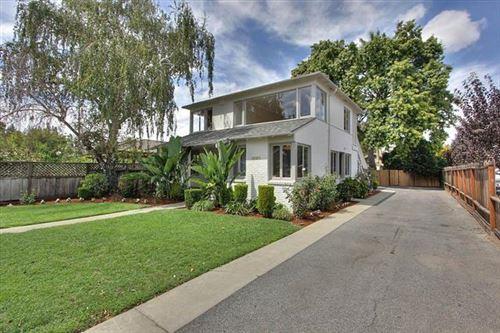 Photo of 1121 Willow Street, SAN JOSE, CA 95125 (MLS # ML81855355)
