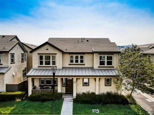 Photo of 6059 Golden Vista Drive, SAN JOSE, CA 95123 (MLS # ML81862355)