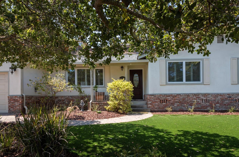 1246 North Road, Belmont, CA 94002 - #: ML81856355