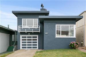 Photo of 431 Southgate AVE, DALY CITY, CA 94015 (MLS # ML81757356)