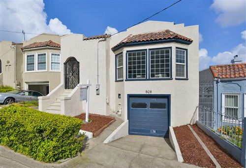 Photo of 808 Templeton AVE, DALY CITY, CA 94014 (MLS # ML81788356)