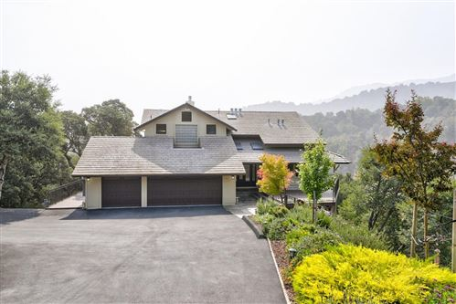 Photo of 24696 Olive Tree CT, LOS ALTOS HILLS, CA 94024 (MLS # ML81810356)