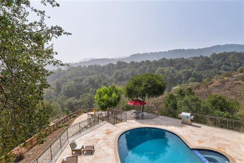 Tiny photo for 24696 Olive Tree CT, LOS ALTOS HILLS, CA 94024 (MLS # ML81810356)