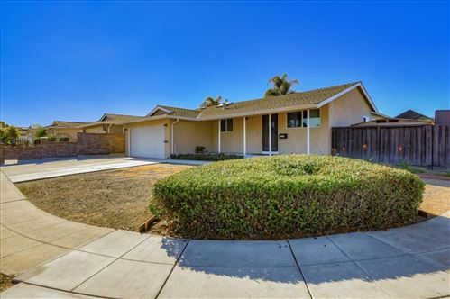 Photo of 3053 Bradshaw DR, SAN JOSE, CA 95148 (MLS # ML81821356)