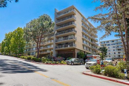 Tiny photo for 400 Davey Glen Road #4825, BELMONT, CA 94002 (MLS # ML81846356)