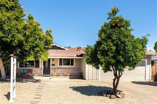 Tiny photo for 1895 Palo Santo Drive, CAMPBELL, CA 95008 (MLS # ML81847356)