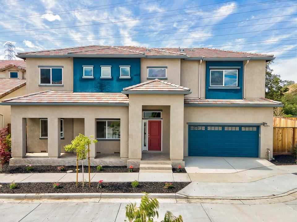 Photo for 1091 Jayden Lane, SAN JOSE, CA 95120 (MLS # ML81841356)