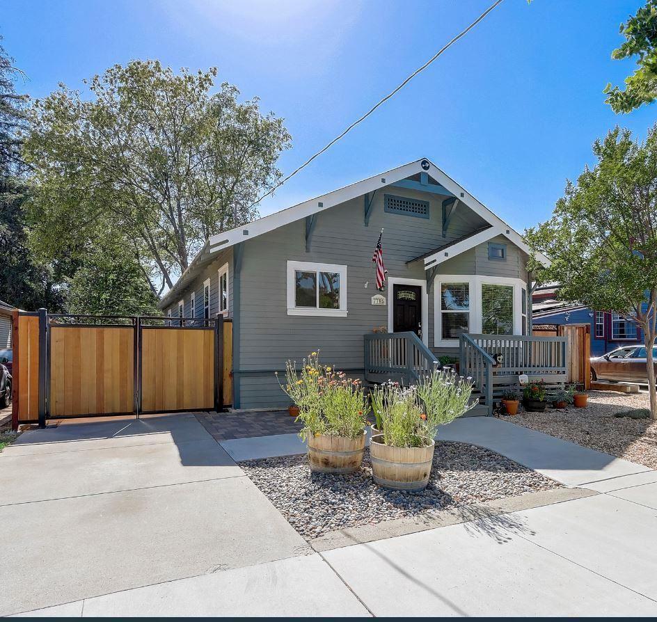Photo for 7785 Eigleberry Street, GILROY, CA 95020 (MLS # ML81848356)