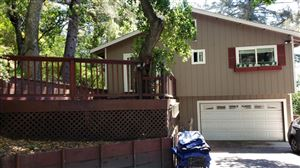 Photo of 250 Oak Acres, SANTA CRUZ, CA 95060 (MLS # ML81748357)