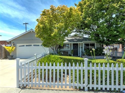 Photo of 771 Manx AVE, CAMPBELL, CA 95008 (MLS # ML81795357)
