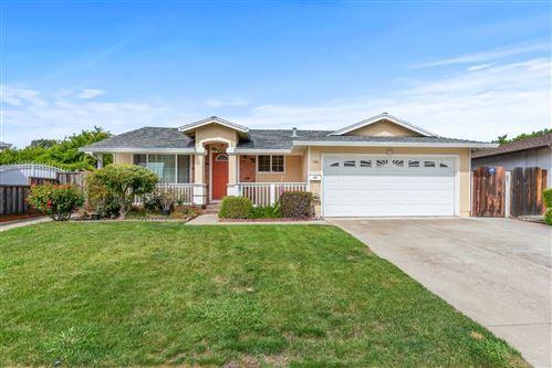 Photo of 3041 Baronscourt WAY, SAN JOSE, CA 95132 (MLS # ML81796357)