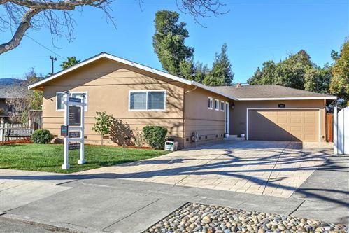 Photo of 1064 Cloverbrook DR, SAN JOSE, CA 95120 (MLS # ML81830357)