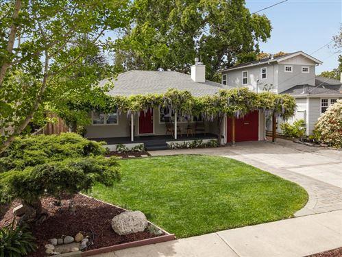 Tiny photo for 927 Timothy Lane, MENLO PARK, CA 94025 (MLS # ML81840357)