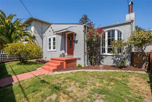 Photo of 149 Santa Inez Avenue, SAN BRUNO, CA 94066 (MLS # ML81841357)