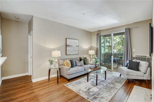 Photo of 250 Santa Fe Terrace #207, SUNNYVALE, CA 94085 (MLS # ML81842357)