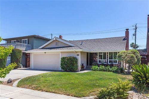 Photo of 190 Herlong Avenue, SAN JOSE, CA 95123 (MLS # ML81843357)