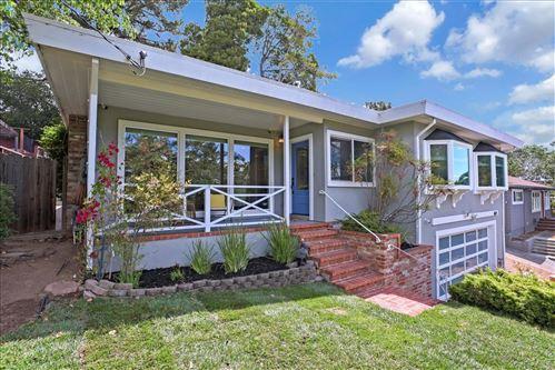 Tiny photo for 1624 Manzanita Avenue, BELMONT, CA 94002 (MLS # ML81850357)