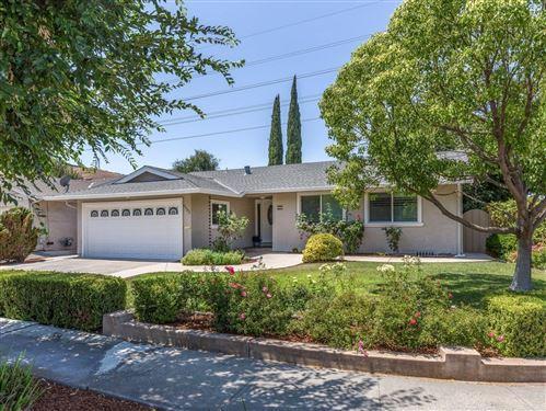 Photo of 6553 Korhummel, SAN JOSE, CA 95119 (MLS # ML81856357)