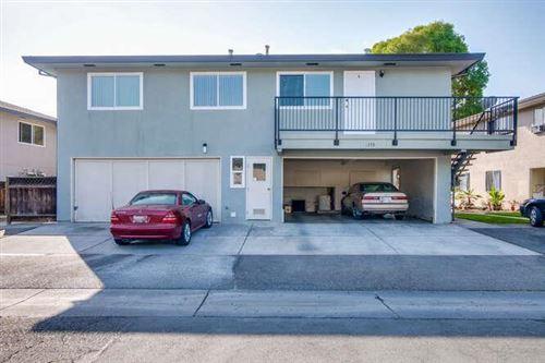 Photo of 1359 Shawn Drive #4, SAN JOSE, CA 95118 (MLS # ML81860357)